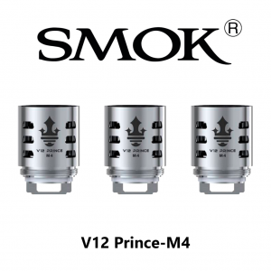 Vape-shop-ejuice-coils-smok-sweden-europe-raelixirvape-sverige-germany-uk-Smok V12 Prince-M4