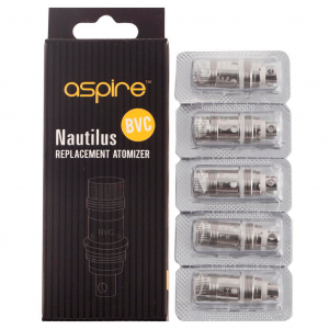 Aspire - Nautilus 2 BVC Coils