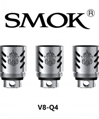 Smok - TFV8 - V8-Q4 Coils
