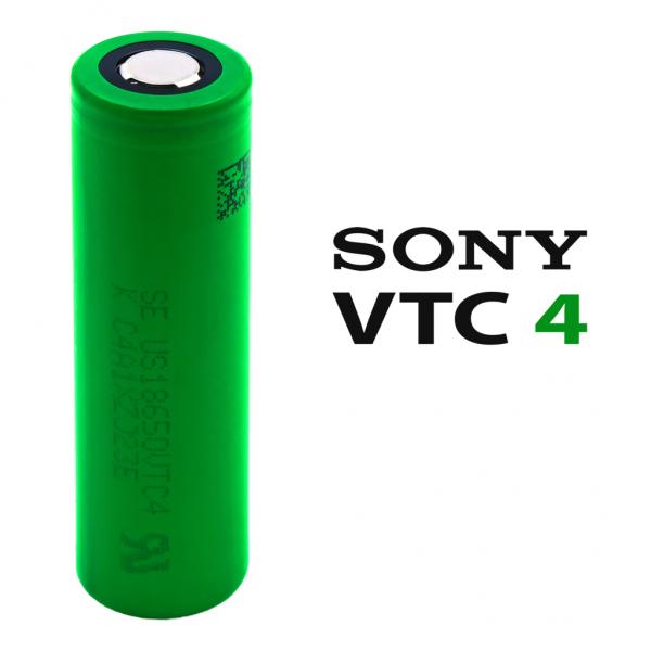 Sony - VTC4