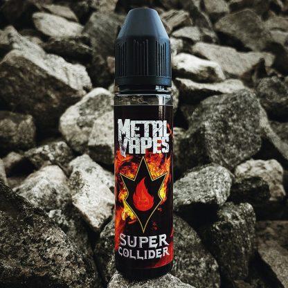 Metal Vapes - Super Collider