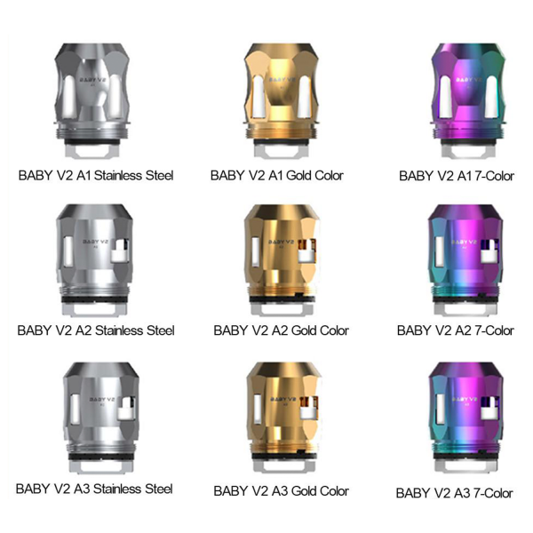 SMOK - Baby V2 Replacement Coils