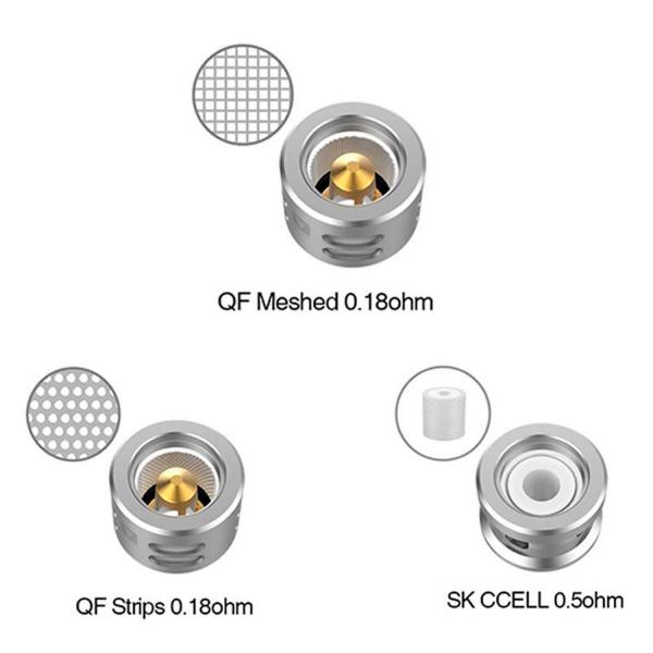 Vaporesso - SKRR Replacement Coils